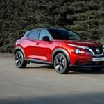 5,79 millió forinttól indul itthon a teljesen új Nissan Juke