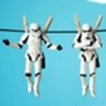 Ötletes Star Wars háttérképek letöltése