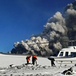 Ma a tengerentúlra utazókat idegesítette a vulkáni hamu