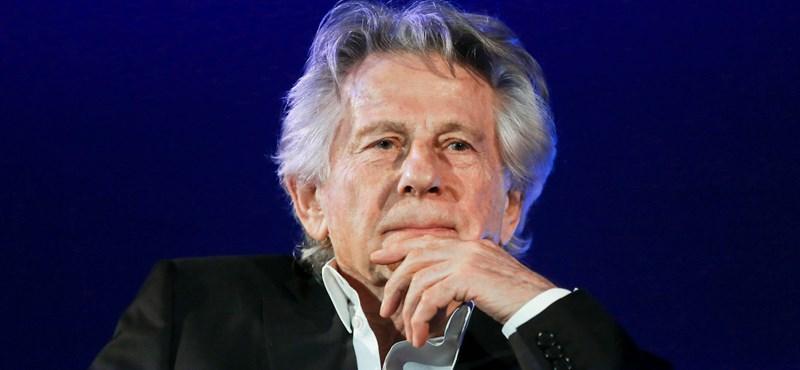 Nicsak, ki beszél? Csak nem Roman Polanski?