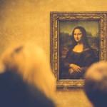 Felismeritek egy apró részletből a híres festményeket?