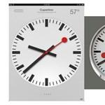 A svájci vasúttól lopott az Apple