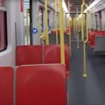 Megkérdezik a bécsieket, milyen üléseket szeretnének az új metrókba – fotó