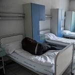 Kikötözte az ápoltakat egy Nógrád megyei pszichiátriai otthon gondozónője