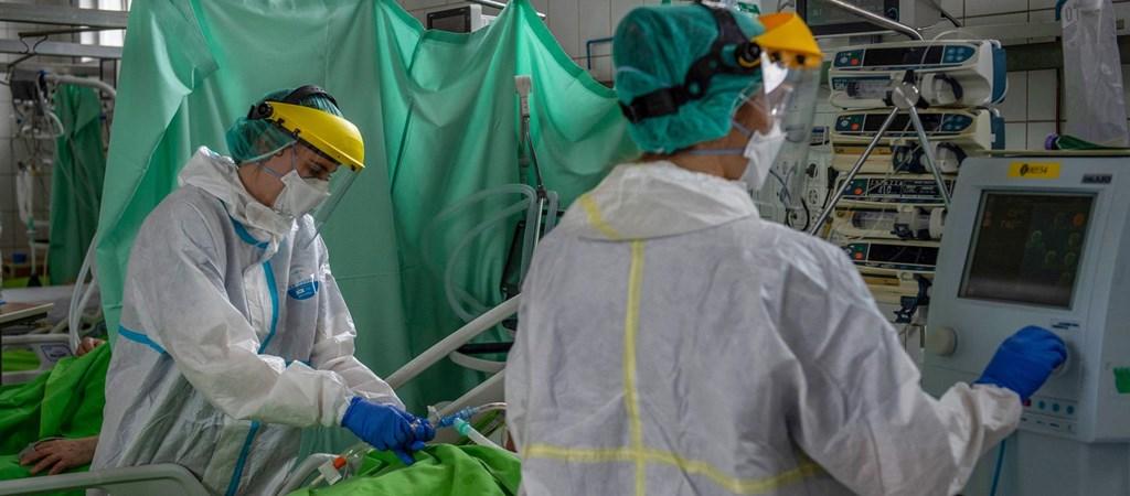 Fekvőbeteg (kórházi) ellátás