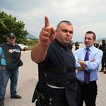 Luxus Audija buktathatta le a drogcsempészügybe keveredett volt belügyminisztert
