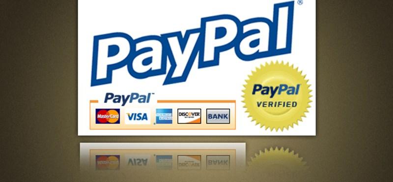 Nem fizet a tininek a PayPal – nem biztos, hogy jól teszi
