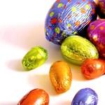 Az olasz boltos szerint három dolog biztos: a halál, a feltámadás és a csokitojáskészlet kimaxolása