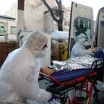Koronavírus: Iránban sokan meghaltak, Szaúd-Arábiából vesztegzárat jelentettek
