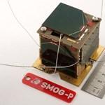 Véget ért a BME zsebműholdjának küldetése
