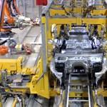 Így készül az új 7-es BMW Dingolfingben – videó