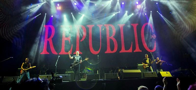 A Republic még mindig létezik, sőt lassan 30 éves