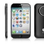 iPhone Pro: ilyen lehetne a 3D kamerával ellátott iPhone [galéria]