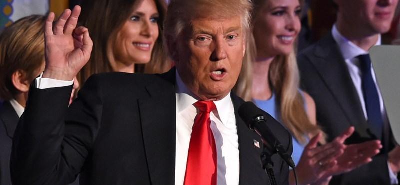 Trump győzelme óta több amerikai menne kanadai egyetemre