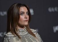 """""""Mocskos hazugok"""" - Michael Jackson lánya tagadja, hogy öngyilkosságot kísérelt volna meg"""