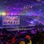 Elkezdődött az Eurovíziós Dalfesztivál döntője – Itt nézheti élőben