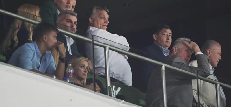 Orbán adja át a magyar pénzen épült szerbiai fociakadémiát