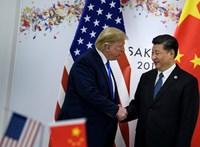 Kína tiltakozik az importvámok emelése miatt