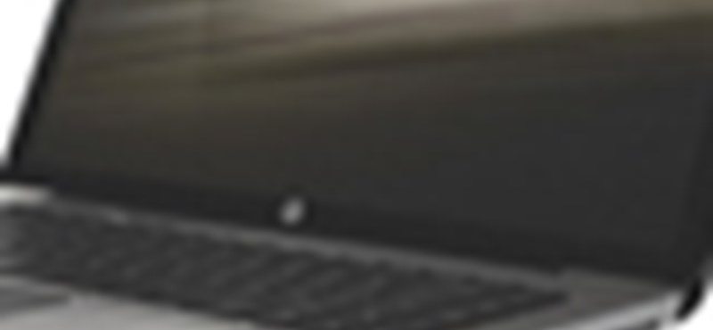 Új HP notebook, MacBook Pro külsővel?