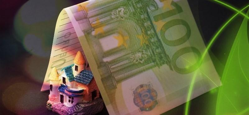 Kétmilliárd forint színlelt hitellel csaltak