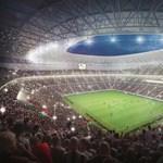 Egyszerűbb lesz a Puskás-stadion, a 100 milliárd nem lett volna elég