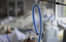 Kunetz: Kivéreztetik az Uzsoki kórházat az átvezénylések