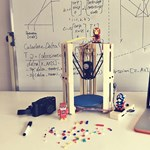 Itt a világ legolcsóbb 3D-nyomtatója