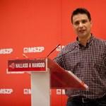 Kongresszust és pártszavazást tart júniusban az MSZP