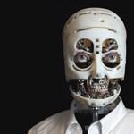 Horrorisztikus robotot készített a Disney: a pislogása is félelmetes
