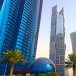 Katar 290 milliárdos váltságdíjat fizetett terroristáknak