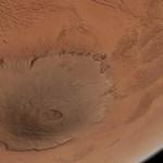Kiváló élőhely a Mars