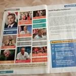 Propagandamagazint küldött az Államkincstár a nyugdíjasoknak