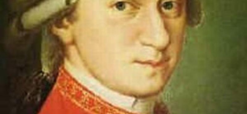 Eddig ismeretlen Mozart darabra bukkantak