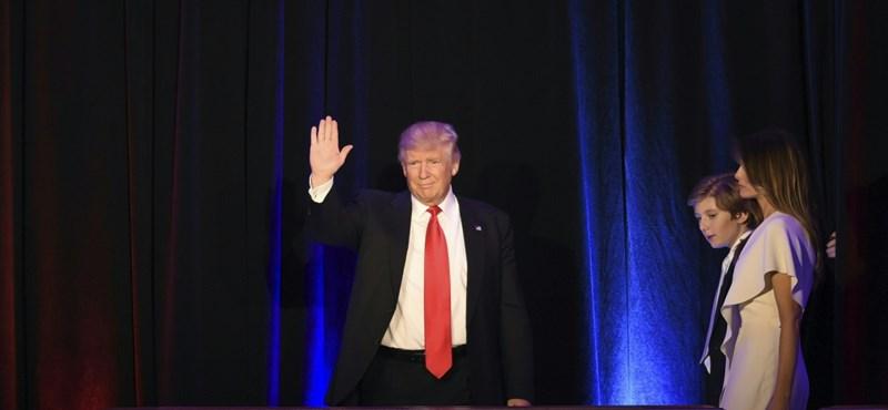 Hitlerhez hasonlította Trumpot, most nem taníthat a tanár
