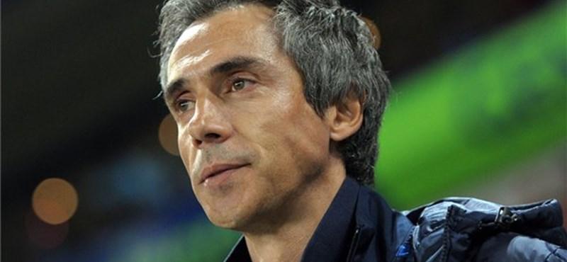 Paulo Sousa lesz Egervári utódja?