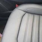 Optikai csalódás: ön látja, mi a furcsa ezen az autós ülésen?
