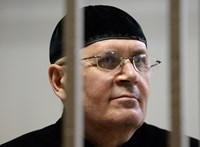 Munkatelepre küldött a bíróság egy csecsenföldi jogvédőt