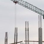 Rengeteg új lakás épül, nemsokára az árak is megállnak