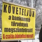 Halottnak a csók - véli a szakjogász a mai devizahiteles európai bírósági ítéletről