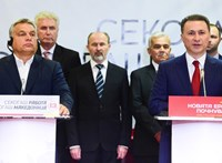 Külföldi lapok: Orbán kivételt tesz barátjával, Gruevszki választása ironikus