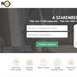 Ezen a weboldalon 20 000 mesterember van fent, és azt is írják, melyik mennyire megbízható