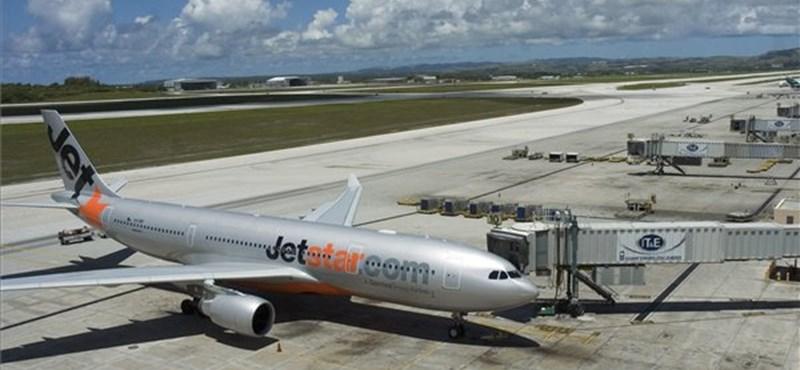 Még két Airbus gép hajtott végre kényszerleszállást