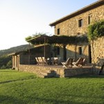 Rusztikus luxus villa a napfényes Itáliából