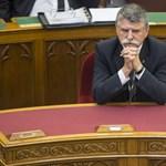 Kövér László: igen, a Fidesznek lejt a pálya