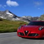 """Októbertől itt az Alfa mini """"Ferrarija"""""""