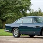 Gazdát keres Paul McCartney 1964-es Aston Martinja - fotók