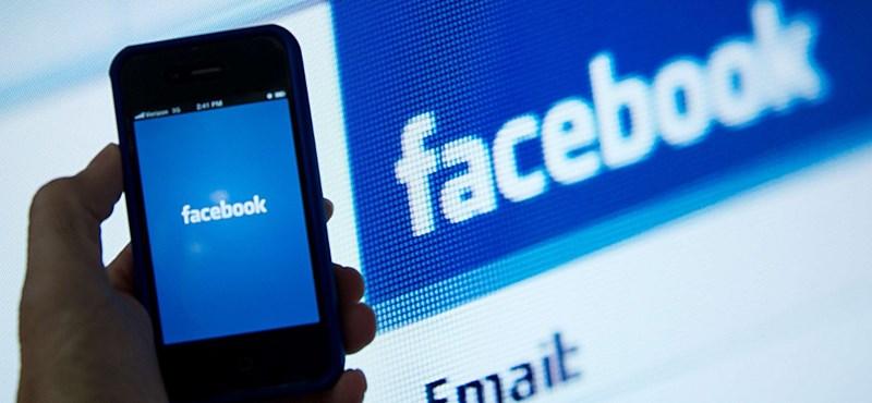 Ön sem rejtőzhet el mostantól a Facebookon