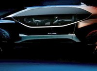Futurista terepjáróval megy az Audi a Frankfurti Autószalonra
