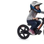 Jönnek az elektromos gyerek Harley-Davidsonok