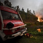 Pokoli erdőtűz: nem tudnak magyar áldozatokról